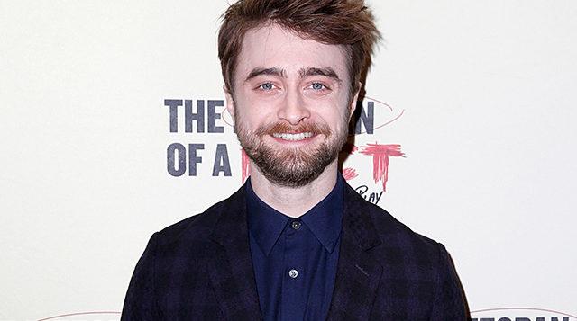 Дэниел Рэдклифф рассказал, как пристрастился к алкоголю из-за роли в «Гарри Поттере»